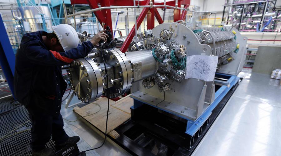 France : des certificats falsifiés pour des pièces destinées au nucléaire