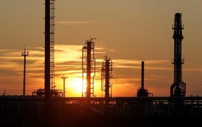 Les cours du pétrole poursuivent leur baisse