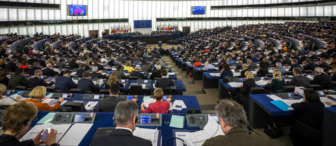 Les Eurodéputés se prononcent sur le registre européen des données des passagers aériens