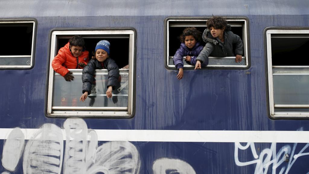 Environ 6.000 réfugiés mineurs manquent à l'appel en Allemagne