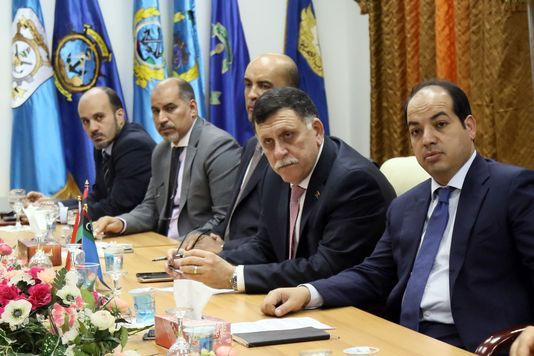 Libye : Le gouvernement de Fayez a le soutien de la NOC et de la Banque Centrale
