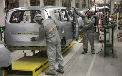 Maroc: nouvel investissement de 900 millions d'euros pour un écosystème Renault