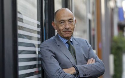 Air France-KLM a un nouveau Président-Directeur Général