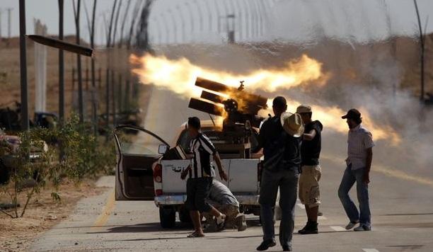 Libye : Quand les succès contre l'Etat islamique entravent le processus de réconciliation