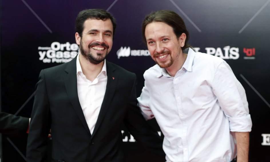 Espagne-Legislative: Podemos et Izquierda Unida se préparent à une alliance