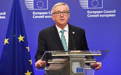 Sursis à l'Espagne et au Portugal pour se conformer au Pacte de stabilité