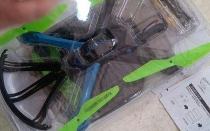Israël intercepte du matériel de communication de contrebande destiné à Gaza