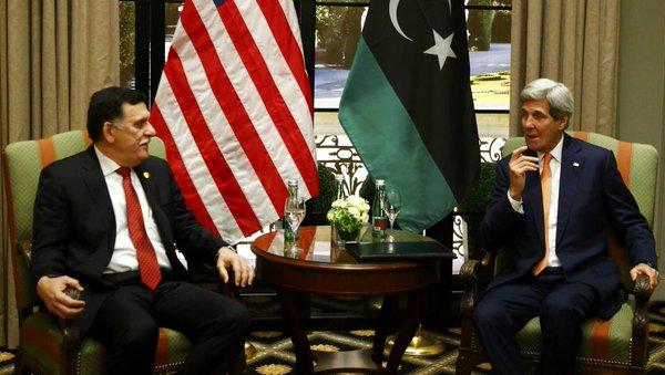 Libye : vers la levée partielle de l'embargo sur les armes