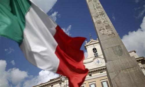 Le FMI revoit à la hausse ses prévisions de croissance pour l'Italie