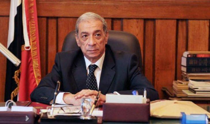 Une soixantaine de suspects inculpés pour l'assassinat du procureur général d'Egypte