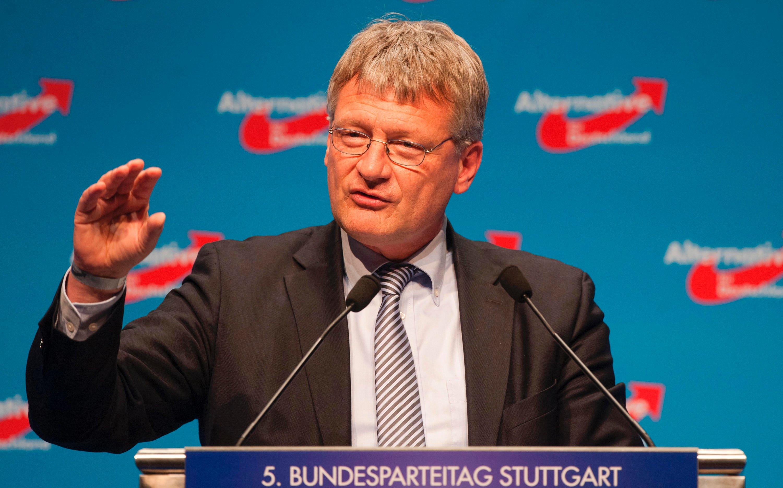 Allemagne : le congrès de l'AFD adopte une position anti-islam