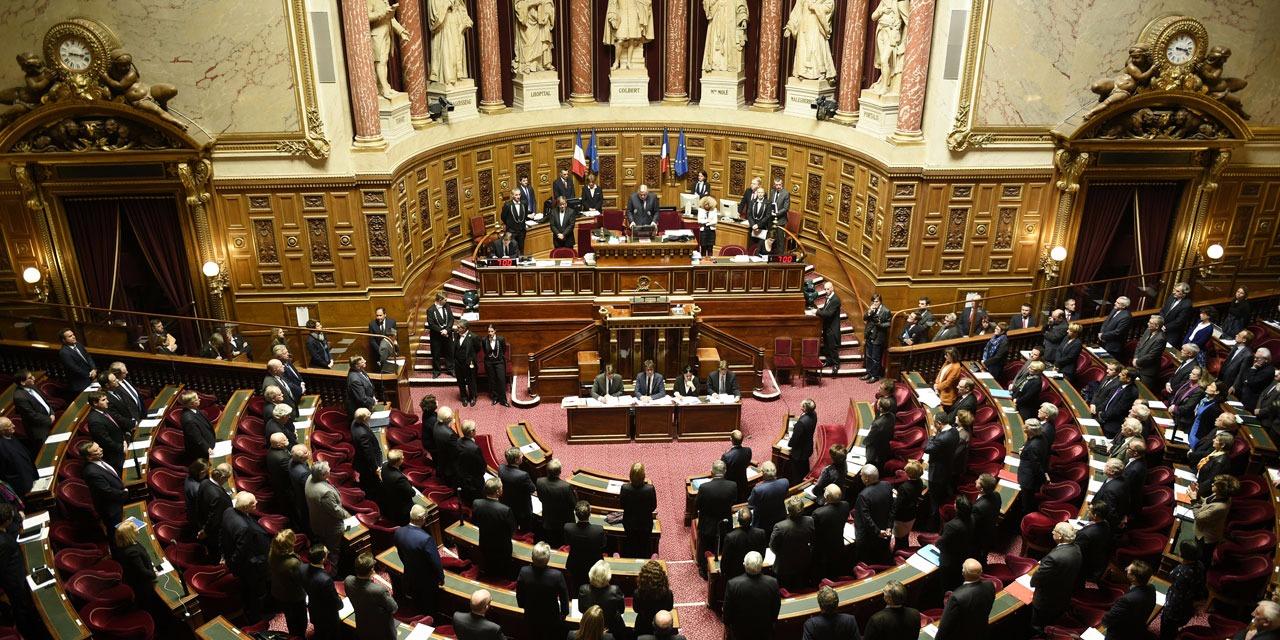 France : le Parlement adopte définitivement la loi contre le terrorisme