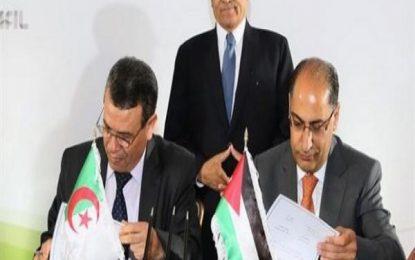 L'Algérie fournira du pétrole et du gaz à la Jordanie