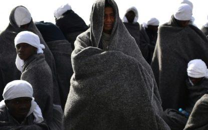 Italie : l'OIM évoque l'éventualité d'une centaine de migrants disparus dans un naufrage en Méditerranée