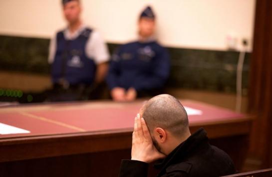 Belgique : Ouverture du procès de la cellule terroriste de Verviers