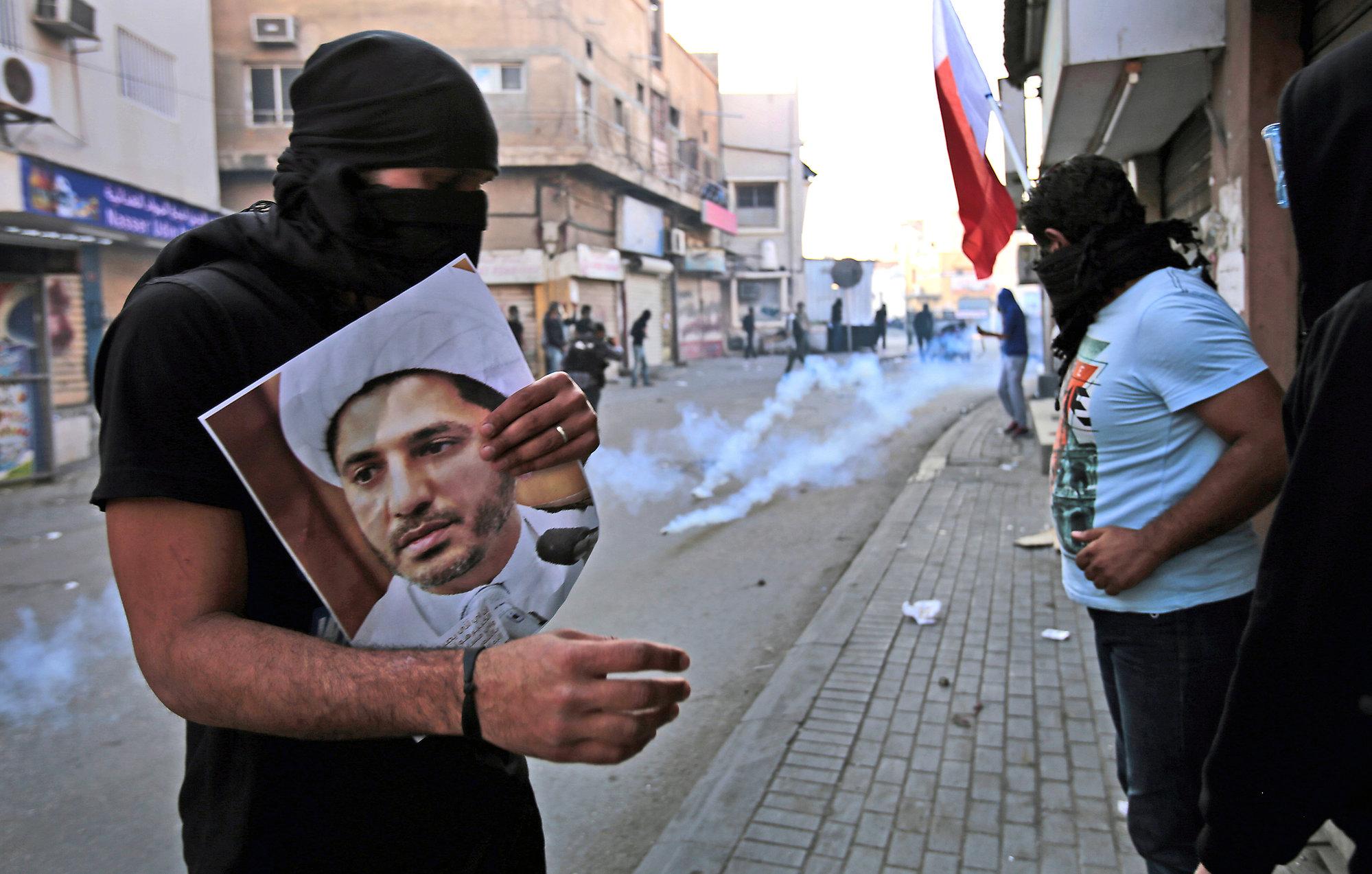 Bahreïn : suspension du principal mouvement de protestation chiite