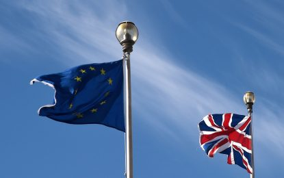 Les premières conséquences du Brexit britannique de l'UE se font déjà sentir