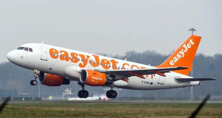 Nouveau débrayage des pilotes néerlandais d'EasyJet