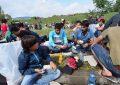 Baisse des arrivées de migrants en Allemagne