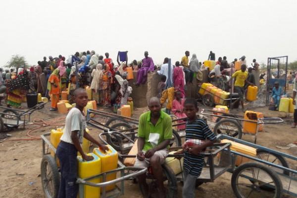 La crise humanitaire au sud-est du Niger exige une mobilisation de la communauté internationale