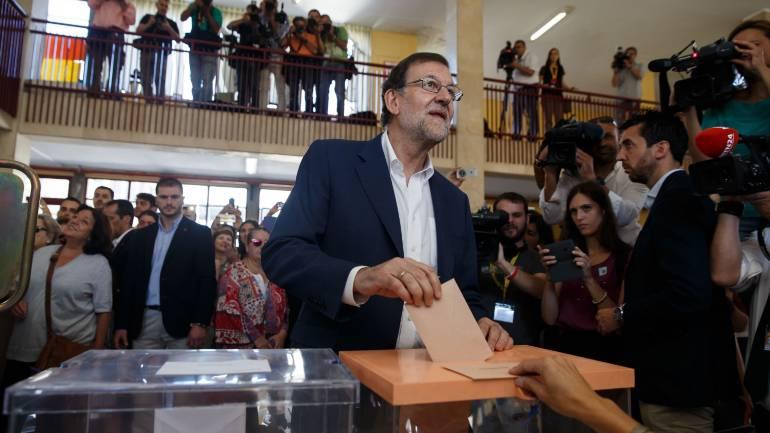 Espagne : statu quo après les législatives de ce dimanche