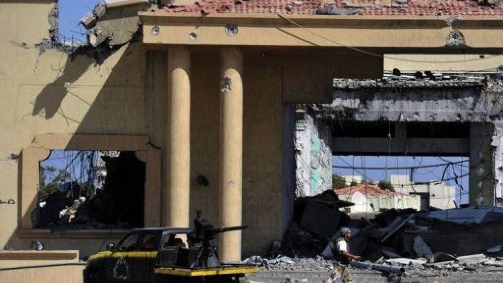 Libye : Les forces loyalistes en phase de reconquérir la ville de Syrte