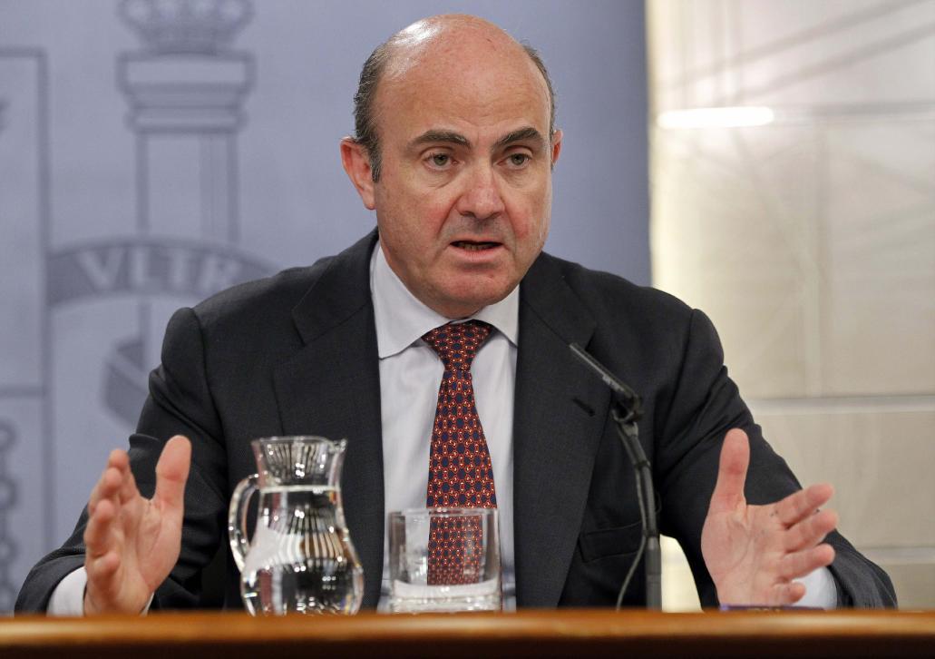 L'Espagne revoit à la hausse sa prévision de croissance