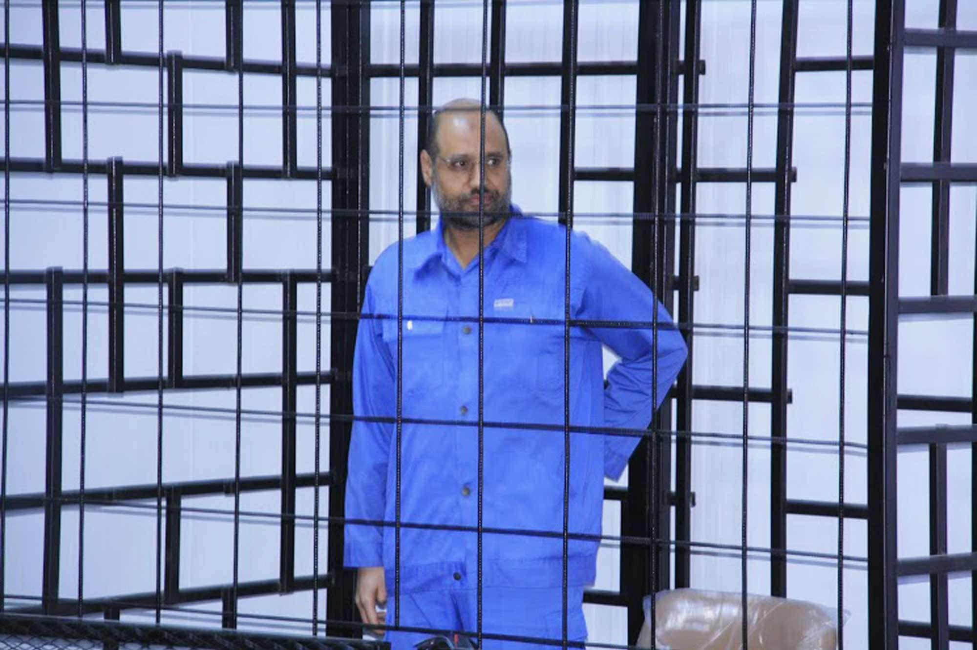 Libye : L'énigme judiciaire autour de Saïf Al-Islam Kadhafi