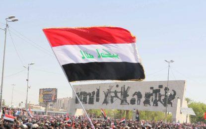 Le Canada honore son engagement humanitaire pour l'Irak