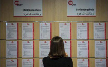 Le taux de chômage stagne en Allemagne