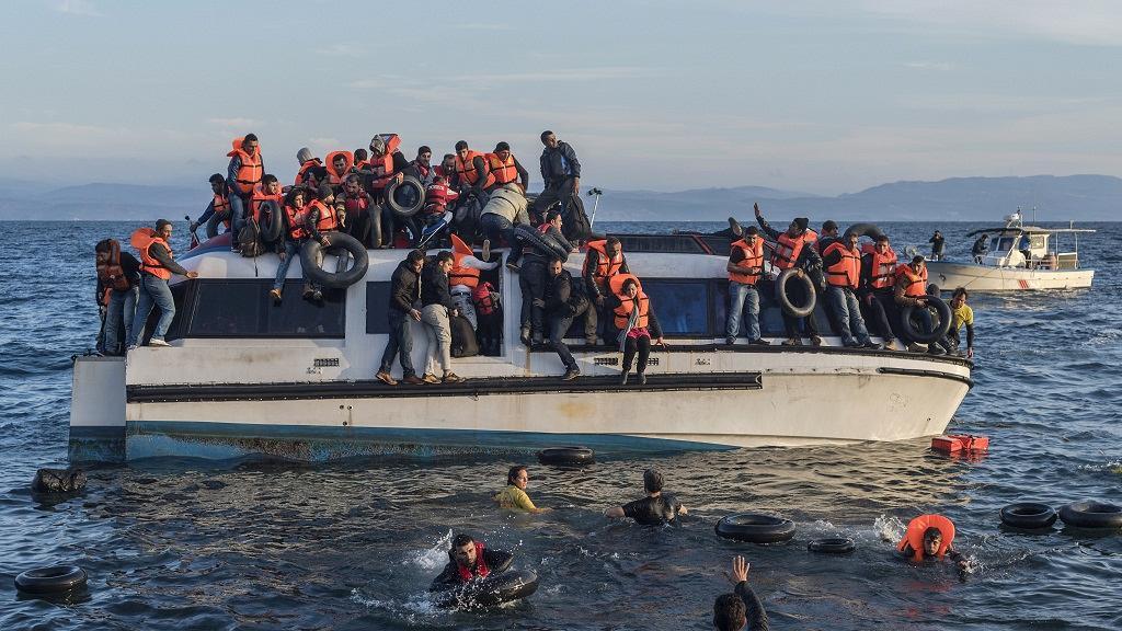 Libye : Le nombre de cadavres de migrants retrouvés sur les plages de Sabrata en hausse