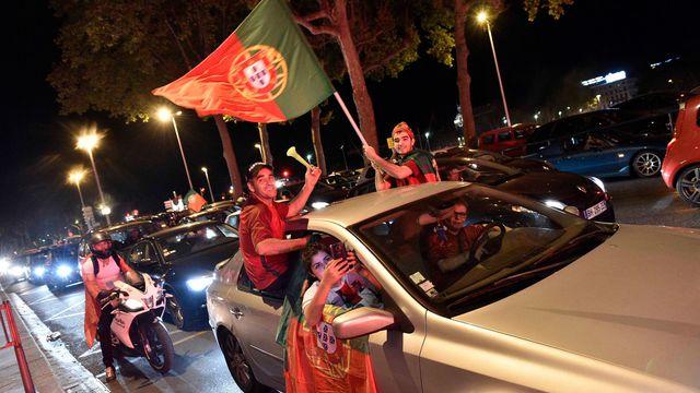 Pas de retombées financières  miracles sur le Portugal vainqueur de l'Euro de football
