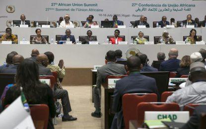 Une motion de 28 pays africains demande l'expulsion de la RASD de l'UA