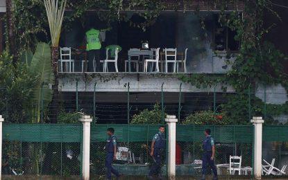 L'Inde en état d'alerte après l'attentat terroriste au Bangladesh voisin