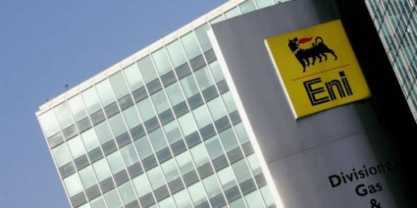 La société italienne Saipem signe un gros contrat en Egypte