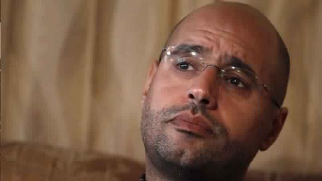 Libye: Des doutes planent encore sur la libération de Seïf al-Islam Kadhafi