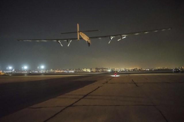 Solar Impulse boucle le premier tour du monde