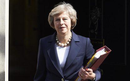 Londres renonce à la présidence tournante du Conseil de l'UE