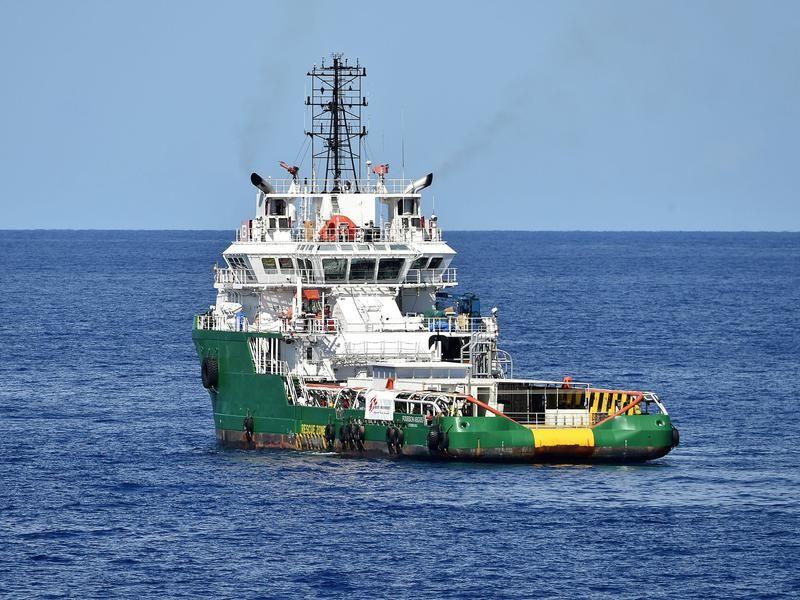 Un bateau humanitaire attaqué au large de la Libye