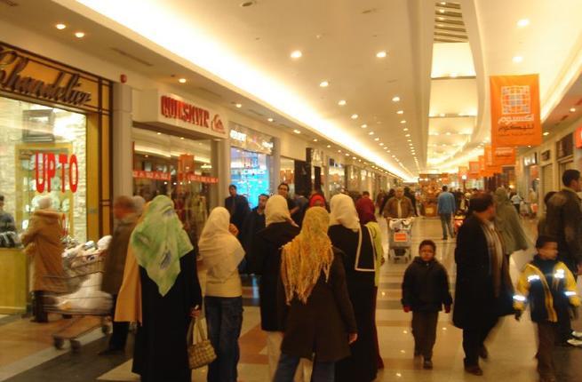 L'Egypte instaure une taxe sur la valeur ajoutée