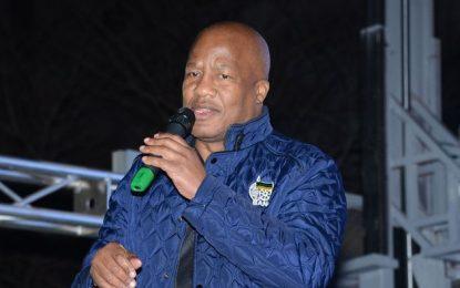 Municipales en Afrique du Sud : l'ANC perd Port Elizabeth
