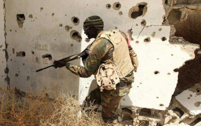 Libye : Un attentat-suicide à Benghazi ensanglante les forces loyales au général Haftar