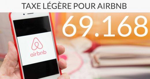 La facture 2015 d'Airbnb en France dérange