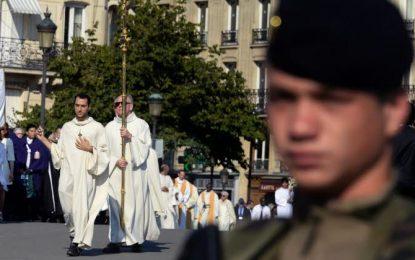 France : Une fête de l'Assomption sous haute sécurité