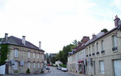 France: la pénurie d'eau à Betz sans lien avec la présence du roi Mohammed VI