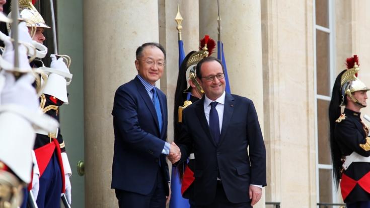La France plaide pour une implication accrue de la BM au Sahel