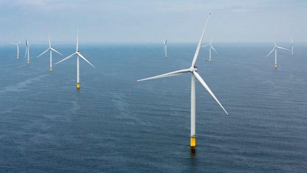Londres autorise un gigantesque projet d'éoliennes offshore