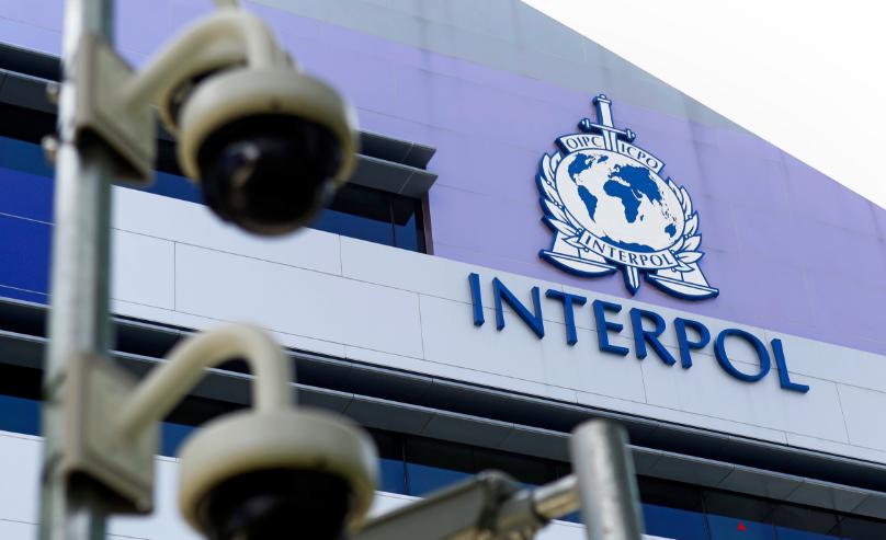 Nigeria : Arrestation d'un dangereux cyberpirate par Interpol
