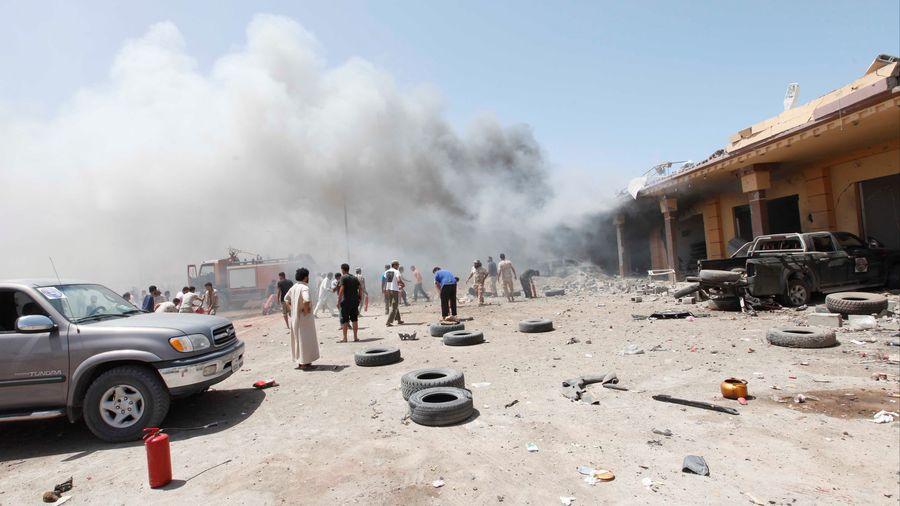 La Libye éprouve des besoins colossaux en aide humanitaire