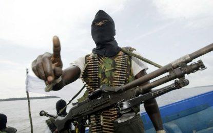 Nigeria : Les Vengeurs du Delta prêts à dialoguer
